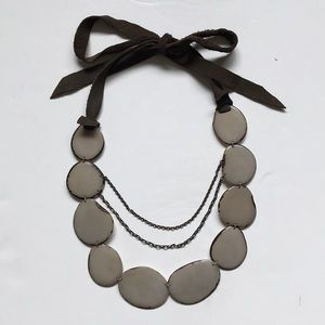 Andean Collection Tagua Necklace